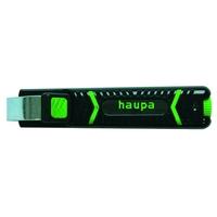 Инструмент для снятия кабельной оболочки 4-16 кв мм   200038 Haupa Нож изоляции купить в Москве по низкой цене