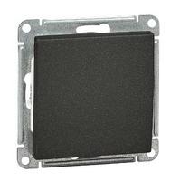 Механизм переключателя 1-кл. W59 10АХ черн. бархат SchE VS610-156-6-86 Schneider Electric купить по оптовой цене