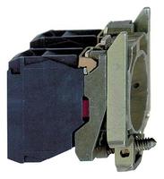 Корпус кноп. 22мм с клемм. зажим. под винт 2НЗ SchE ZB4BZ104 Schneider Electric цена, купить
