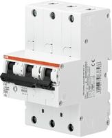 Автомат.выкл-ль 3п.cелект. S753DR-K25 2CDH783001R0517 ABB купить по оптовой цене