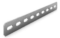 Соединитель проволочного лотка перфорированный 30х250 | СПЛП OSTEC купить в Москве по низкой цене