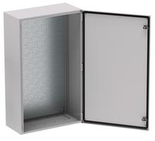 Корпус сварной навесной серии ST с М/П Размер: 1000x800x 300 мм (ВxШxГ) | R5ST1083 DKC (ДКС) купить по оптовой цене