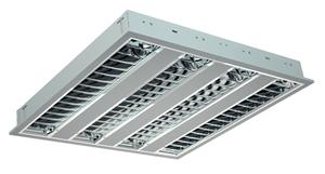 Светильник PTF/R UNI LED 595 EM 4000K 1022000090