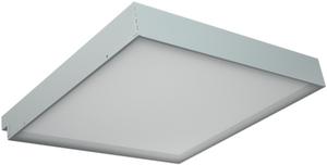 Светильник OPL/R ECO LED 1200х600 HFD 4000K 1028000400