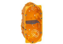 Коробка BATIBOX для СУХИХ перегородок 2п гл.50мм 080052 Legrand