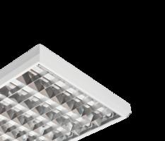 Светильник ЛПО-10-4х18-021 Rastr IP20 1030418021 Ардатовский СТЗ, цена, купить