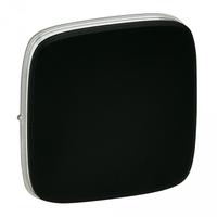 Панель лицевая Valena Allure для 1-кл. выкл антрацит Leg 755008 Legrand купить по оптовой цене