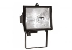 Прожектор ИО150 галогенный белый IP54 SQ0301-0001 TDM