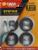 Крючок на силиконовом крепление 5d до 1кг (SH5-R4S-24) (24/288/2304) сереб. (уп.4шт) СИЛА Б0002524