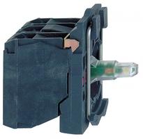 КНОПКА С ПОДСВ. -230В ZB5AW0M15 | Schneider Electric 230В цена, купить
