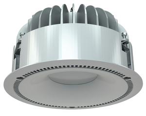 Светильник DL POWER LED 40 D80 4000K 1170000500