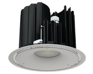 Светильник DL POWER LED 40 D80 IP66 4000K 1170001050