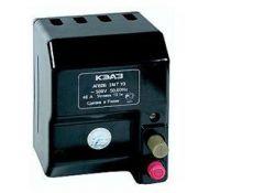 Выключатель автоматический АП50Б-3МТ-6,3А-3,5Iн-400AC-У3 107376 КЭАЗ
