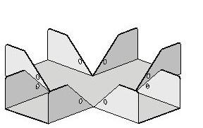 Х-СЕКЦИЯ W13/60-200 ОЦИНК.   782098 Schneider Electric аналоги, замены