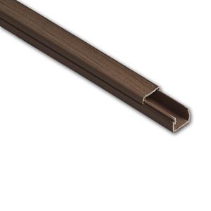 Кабель-канал 15х10 дуб (темн. основа) Рувинил (дл.2м) РКК-15х10-08М - купить по низким ценам.