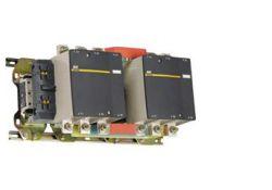 Контактор КТИ-65003 реверс 500А 230В/АС3 KKT63-500-230-10 ИЭК