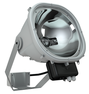 Прожектор UM Sport 1000H R7/17.5° with HR SET 1367001250