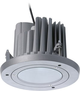 Светильник MATRIX R LED (26) silver 4000K 1424000120
