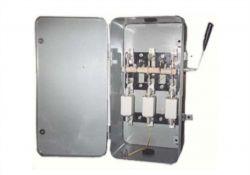 Ящик ЯРВ-63А 6123 IP32