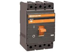 Автоматический выключатель ВА88-35 3Р 160А 35кА SQ0707-0015 TDM