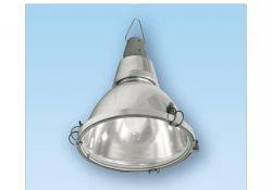 Светильник РСП05-250-032 б/а IP54, алюм отраж без отверст., +стекло, без ПРА 1005250032 АСТЗ