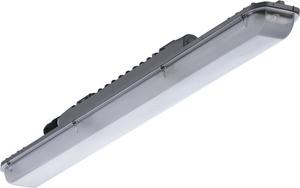 Светильник SLICK.PRS ECO LED 45 4000K 1631000290