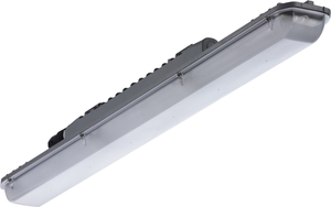 Светильник взрывозащищенный SLICK.PRS ECO LED 45 Ex 5000K 1631000470