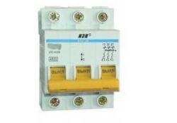 Автоматический выключатель ВА47-29 3Р 16А 4,5кА х-ка D MVA20-3-016-D ИЭК