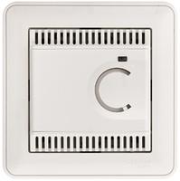 Термостат электронный с выносным датчиком 10A (TES-151-18) Wessen W59 Schneider Electric купить по оптовой цене