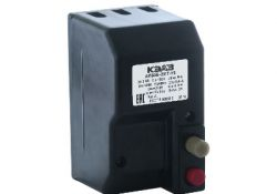 Выключатель автоматический АП50Б-2МТ-4А-3,5Iн-400AC/220DC-У3 106986 КЭАЗ