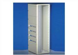 Панели накладные В=100мм для шкафов DAE/CQE Ш=600мм 1 упаковка - 2шт R5CPFE6100 DKC