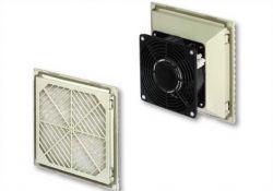 Вентилятор 55/43 м3/час 230В 20Вт IP54 SQ0832-0010 TDM