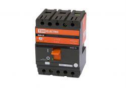 Автоматический выключатель ВА88-33 3Р 16А 35кА SQ0707-0026 TDM