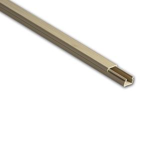 Кабельный канал (короб) 15х10 сосна (светл. основа) (дл.2м) Рувинил РКК-15х10-27М цена, купить в Москве