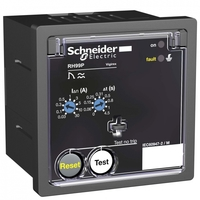 Реле RH99P 110/130В 50/60Гц с ручным сбросом 56272 Schneider Electric, цена, купить