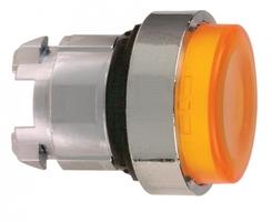 ГОЛОВКА КНОПКИ 22ММ С ПОДСВЕТКОЙ ZB4BW15 | Schneider Electric для жел высокой BA9s цена, купить