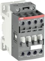 Контактор AF12-30-10-13 с универсальной катушкой управления 100-250B AC/DC 1SBL157001R1310 ABB, цена, купить