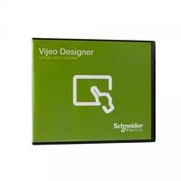 Обновление лицензии Vijeo Designer для Intelligent Data Service Report Printing V6.2 SchE VJDUPTRPRV62M Schneider Electric купить по оптовой цене