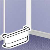 Блок выдвижной 4мод. для монтаж. коробки Mosaic Leg 031708 Legrand DLPlus Панель 4 H20 M Н20 купить в Москве по низкой цене
