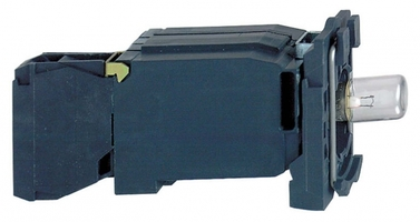 Кнопка подсветка трансформаторное питание Schneider Electric ZB5AW031 с цена, купить