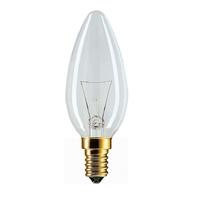 Лампа накаливания декоративная ДС 60вт B35 230в E14 (свеча) 871150000000000 PHILIPS Lighting, цена, купить