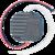 Силовая часть биометрического выключателя JUNG BIS50NT