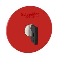 КНОПКА АВАР.ОСТАНОВА ZB5AS964 | Schneider Electric останова цена, купить