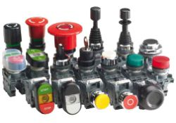 Мембрана защитная силиконовая KA1-8052 для плоских кнопок степень защиты IP67 1SFA611920R8052 ABB