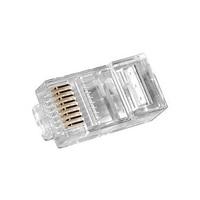 Гнездо/штекер модульного разъема REXANT 05-1021-3 купить по оптовой цене