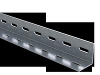 Профиль L-образный L=1000 2.5 мм BPM2510 DKC, цена, купить