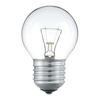 Лампа накаливания Stan 40Вт E27 230В P45 CL 1CT/10X10 Philips 926000006412 купить в Москве по низкой цене