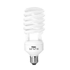 Лампа люминесцентная компактная КЛЛ 94 077 NCL-SH-45-840-E27 Navigator 4607136940772 цена, купить в Москве