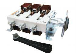 Выключатель - разъединитель ВР32-39В 31250 630А SQ0718-0055 TDM