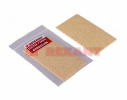Губка для очистки паяльного жала (для ZD-99) 93x50mm | 12-0191 REXANT мм купить в Москве по низкой цене